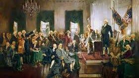 The constitutional convention of 1787 or the current Arizona Legislature?