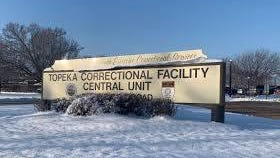 Complications from COVID-19 last week claimed the life of a staff member at Topeka Correctional Facility, 815 S.E. Rice Road.