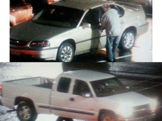 Salinas police are seeking help in identifying three