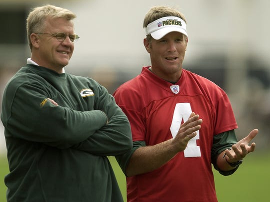 Mike Sherman compiled a record of 59-43 in six seasons