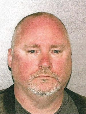 Police said Thomas Abrams, a Westchester County Department of Correction captain and Dutchess resident, was arrested in an underage sex sting in Warren County.