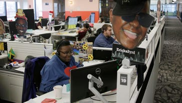 Why call center jobs are hot in southeast Michigan