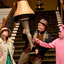 'Shoot your eye out,' catch 'A Christmas Story'