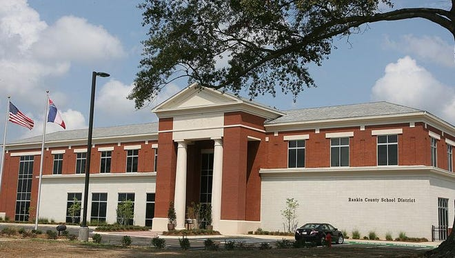 Rankin County School District central offices