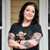 Ashley McBryde is a girl going somewhere