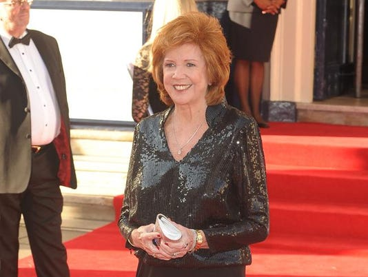 Sir Paul Mccartney S Tribute To Cilla Black