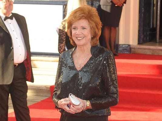 Sir Paul McCartneys Tribute To Cilla Black