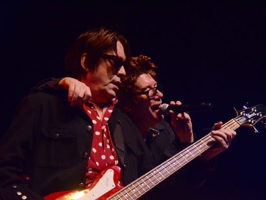 Psychedelic Furs 2