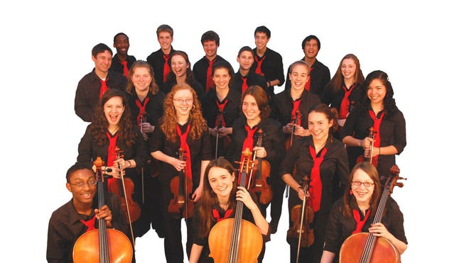 The Strawberry Hill Fiddlers will perform Sunday in Poughkeepsie.