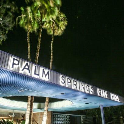 A year after an FBI raid on Palm Springs City Hall,