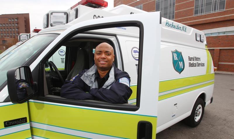 Paramedic prospects