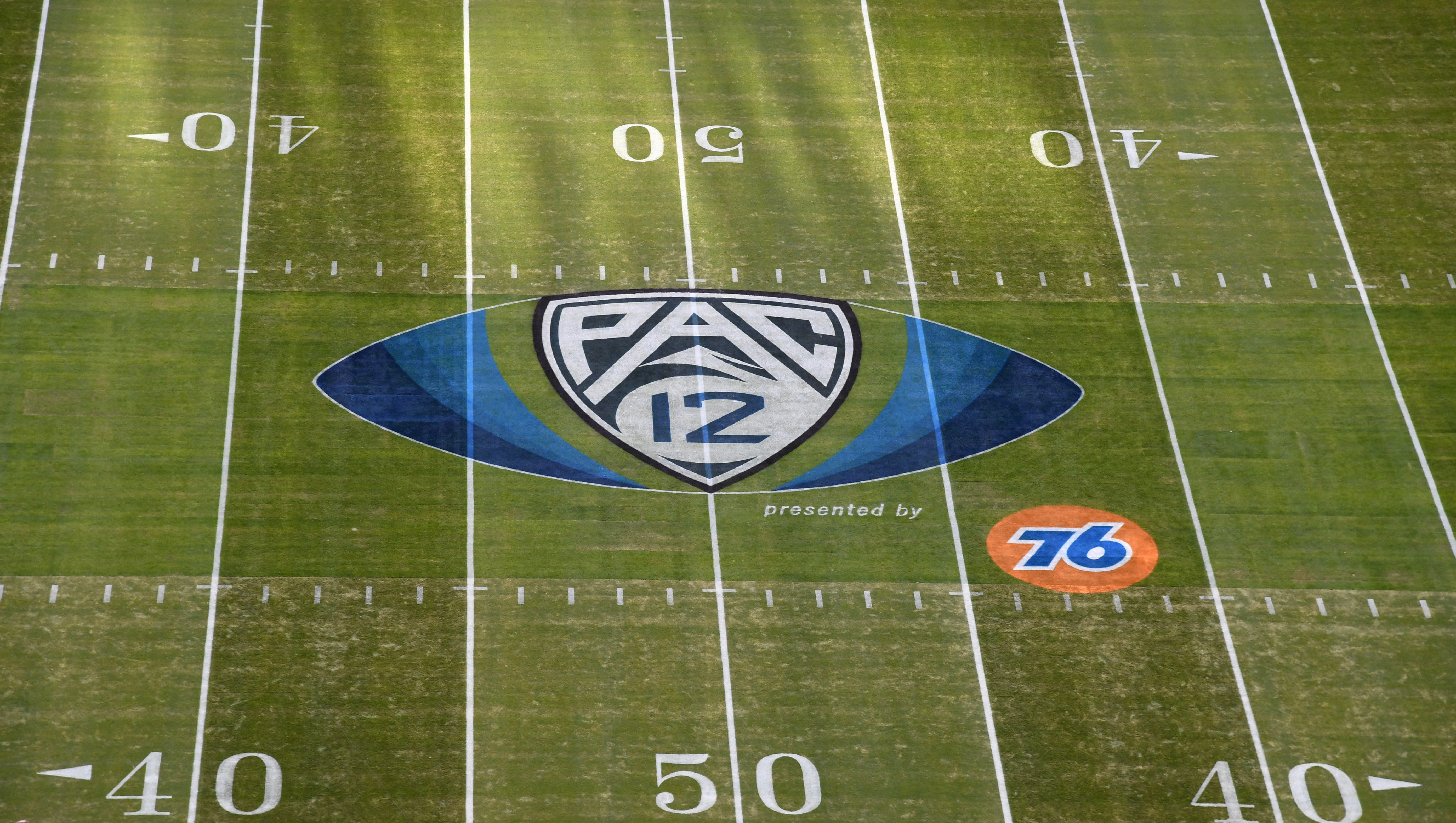 Pac 12 Releases 2018 Football Schedule