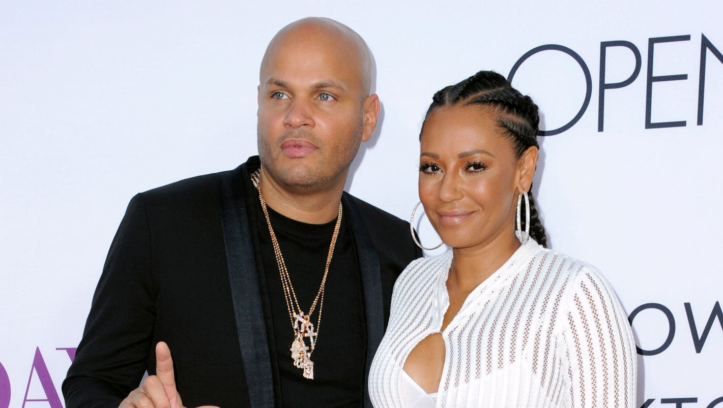 Mel B Alleges Years Of Abuse From Estranged Husband