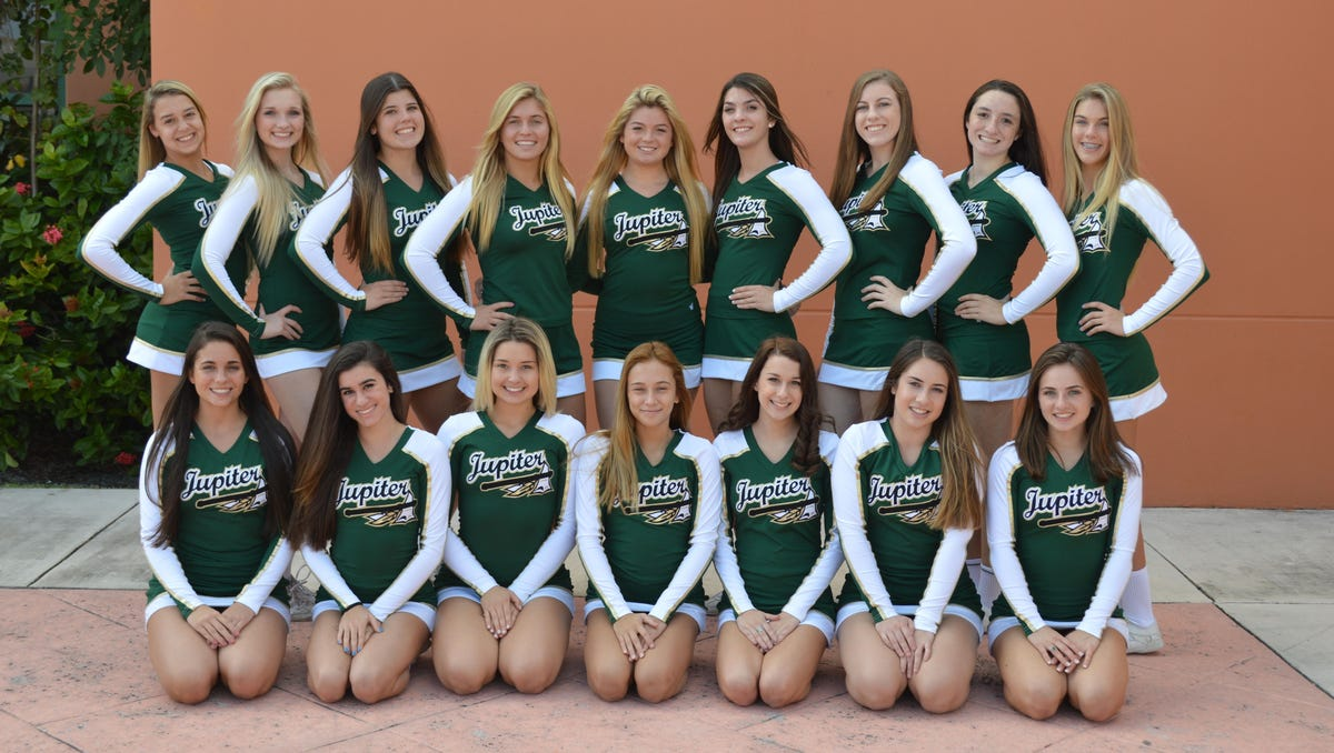 Warrior Cheerleaders Ranked Eighth In Nation