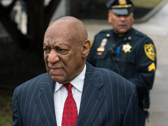 'The evidence has changed in this case, pure and simple,' Cosby trial judge says