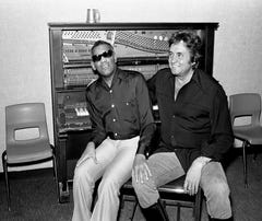 Ray Charles: Country music wouldn't be the same without him