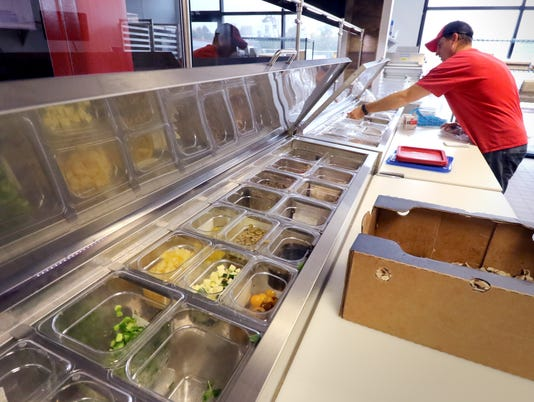 9th Slice Pizza opens in Hales Corners