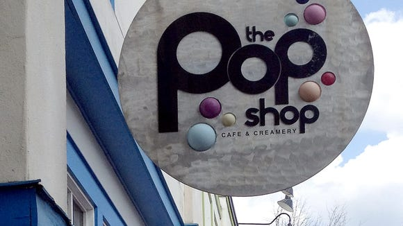 The Pop Shop in Collingswood will host a free reception as part of the $28 on the 28th Cash Mob event.