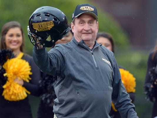 Southern Miss host Old Dominion | Gallery