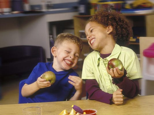 Physical Fitness Tied To Kids Academic >> Diet Sleep Fitness Tied To School Success