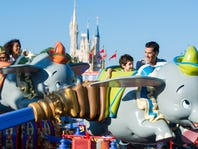 Discounted Tickets to Walt Disney World ®