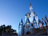 Walt Disney World Resort® Discount