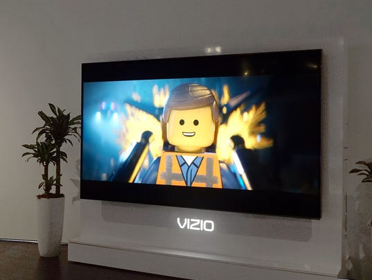 how to connect your phone to your vizio smart tv