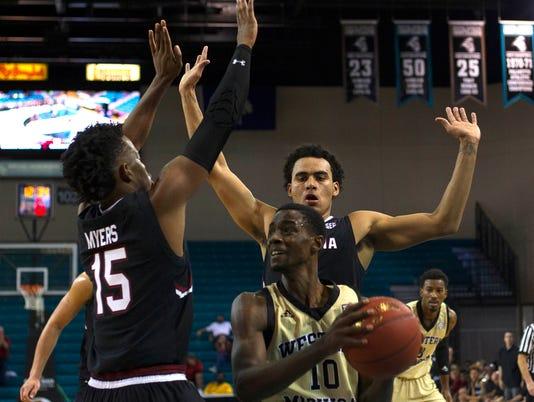 NCAA Basketball: Puerto Rico Tip-Off-South Carolina vs Western Michigan
