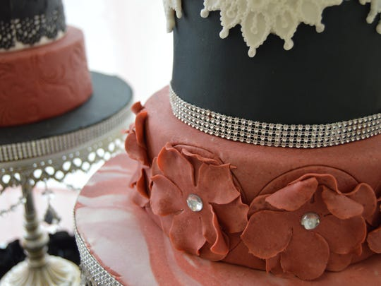 Baking outlet leads to sweet job for Patty Cakes owner