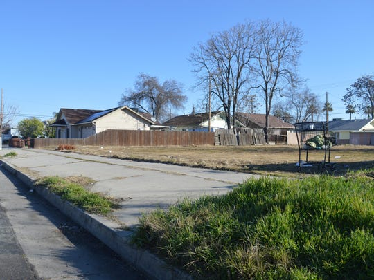 The Tulare Planning Commission approved a request to build a homeless shelter at 124 S. H St.