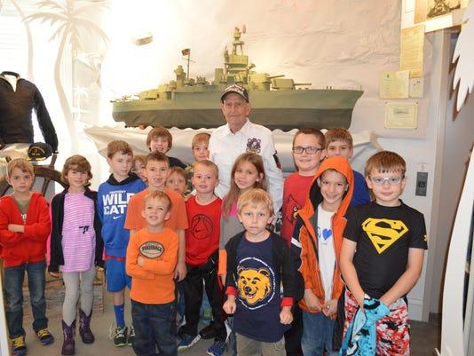 Fred Balke with Buckner Elementary.JPG