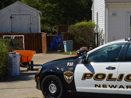 Emily Ruckle, 8, of Newark remains hospitalized in Philadelphia after a dog attack on Saturday.