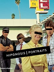 """Hipgnosis Portraits""  by Aubrey Powell"