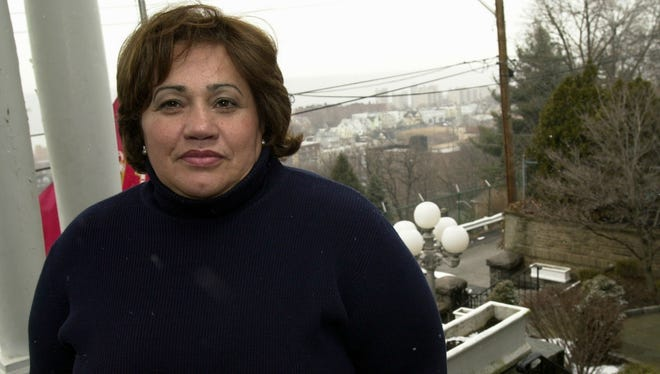 Carmen Gomez Goldberg