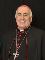 Bishop Donald J. Kettler