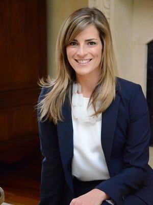 Lafayette city-parish councilwoman Liz Webb-Hebert