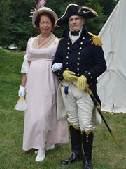 Jane Austen Society's annual festival is July 14-16 in Louisville at Locust Grove