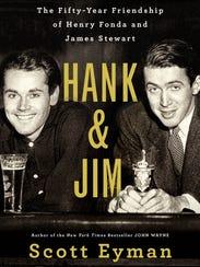 """Hank & Jim: The Fifty-Year Friendship of Henry Fonda"