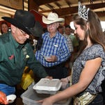 32nd annual local beef cook-off dedicated to award-winning cattle