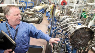 Cincinnati, Dayton retain key manufacturing designation