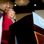 Clinton will reflect on 2016 race in new book