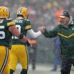 Week 13 photos: Packers vs. Texans