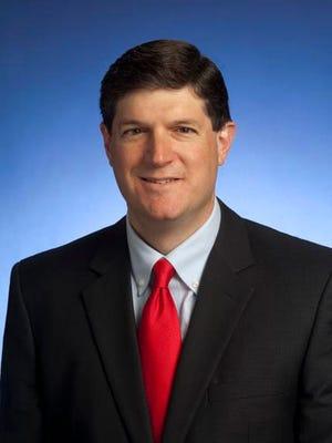 Tennessee Health Commissioner John Dreyzehner