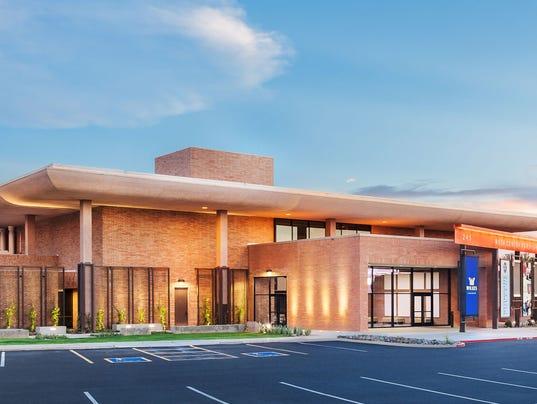 Mesa Center for Higher Education