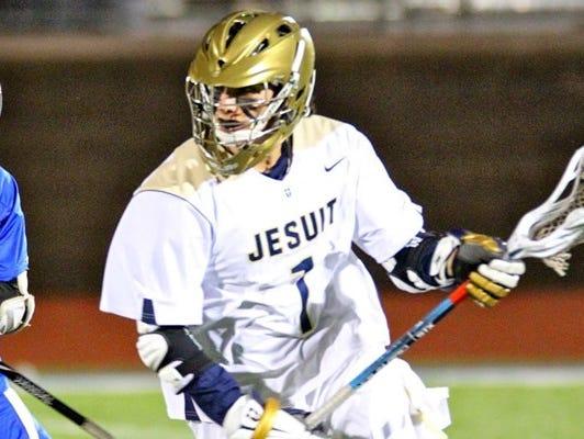 Jesuit is a roll as THSLL playoffs begin next week.