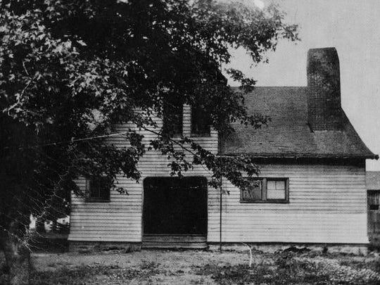 Ogden School 7.