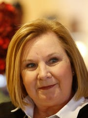 Pamela Hereford is a survivor of colon cancer and a
