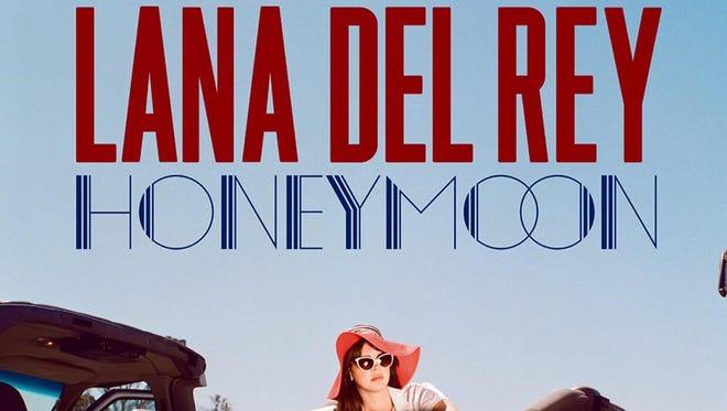 """Honeymoon"" by Lana Del Rey"
