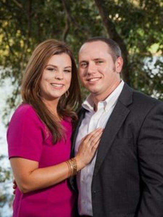 Engagements: Lee Daugherty & Colby Williams