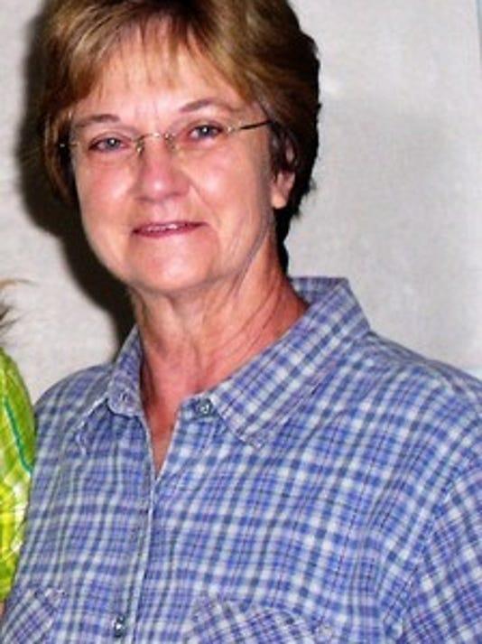 Birthdays: Valerie Schroeder
